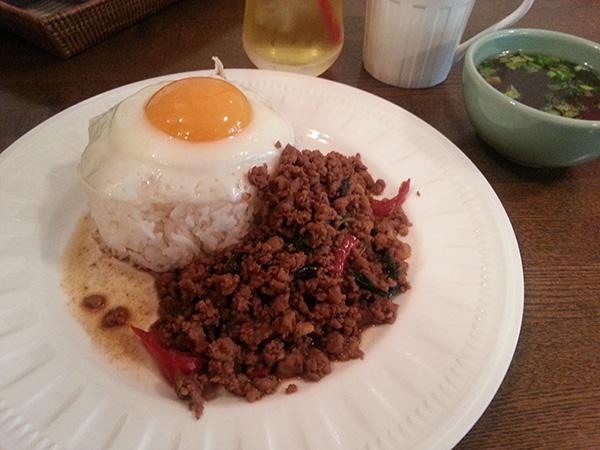 三鷹タイ料理「エレファントキッチン」