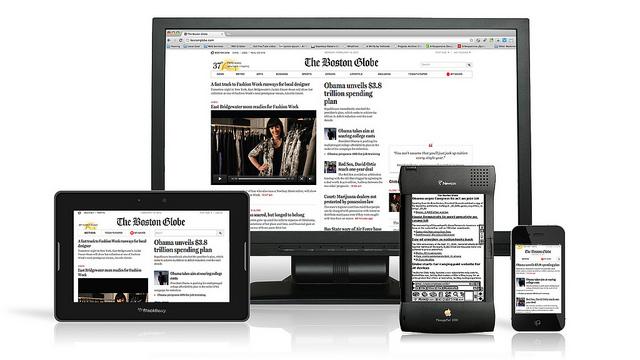 ホームページの携帯電話・スマートフォンなどのモバイル対応方法