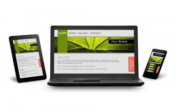 PC用サイトをスマートフォン・タブレットにも対応する